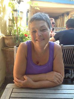 Lisanne Everartz massagepraktijk Kerkrade, Parkstad
