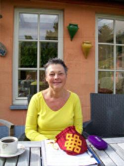Hormoon yoga Kerkrade Lisanne Everartz