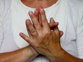 Massage praktijk Blij en Licht Kerkrade